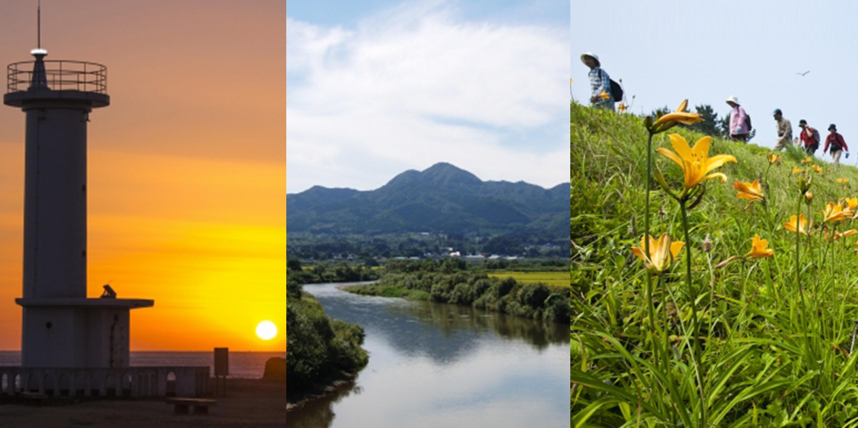 八戸圏域の美しい風景1