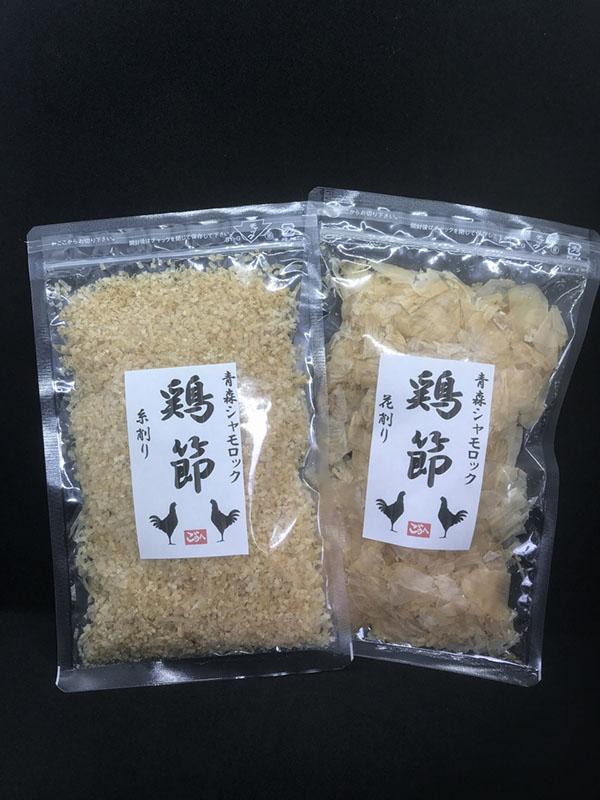 Aomori Shamorock Chicken Flakes(Global Field)